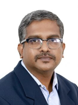 Dr. Ravi N. Patil