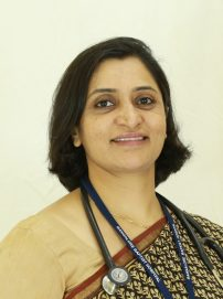 Dr. Shiny Varghese
