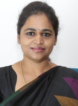 Dr. Roopa K. P.
