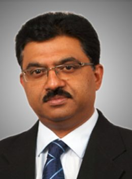Dr. Satish M. Kini